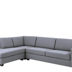 Chaise Longue Findi links