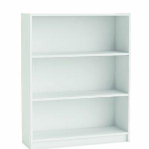Boekenast Blanco 80 cm wit