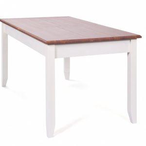 Cassala 1.2 Table Cassala 1.2 ext. 160-200-90cm white-sepia
