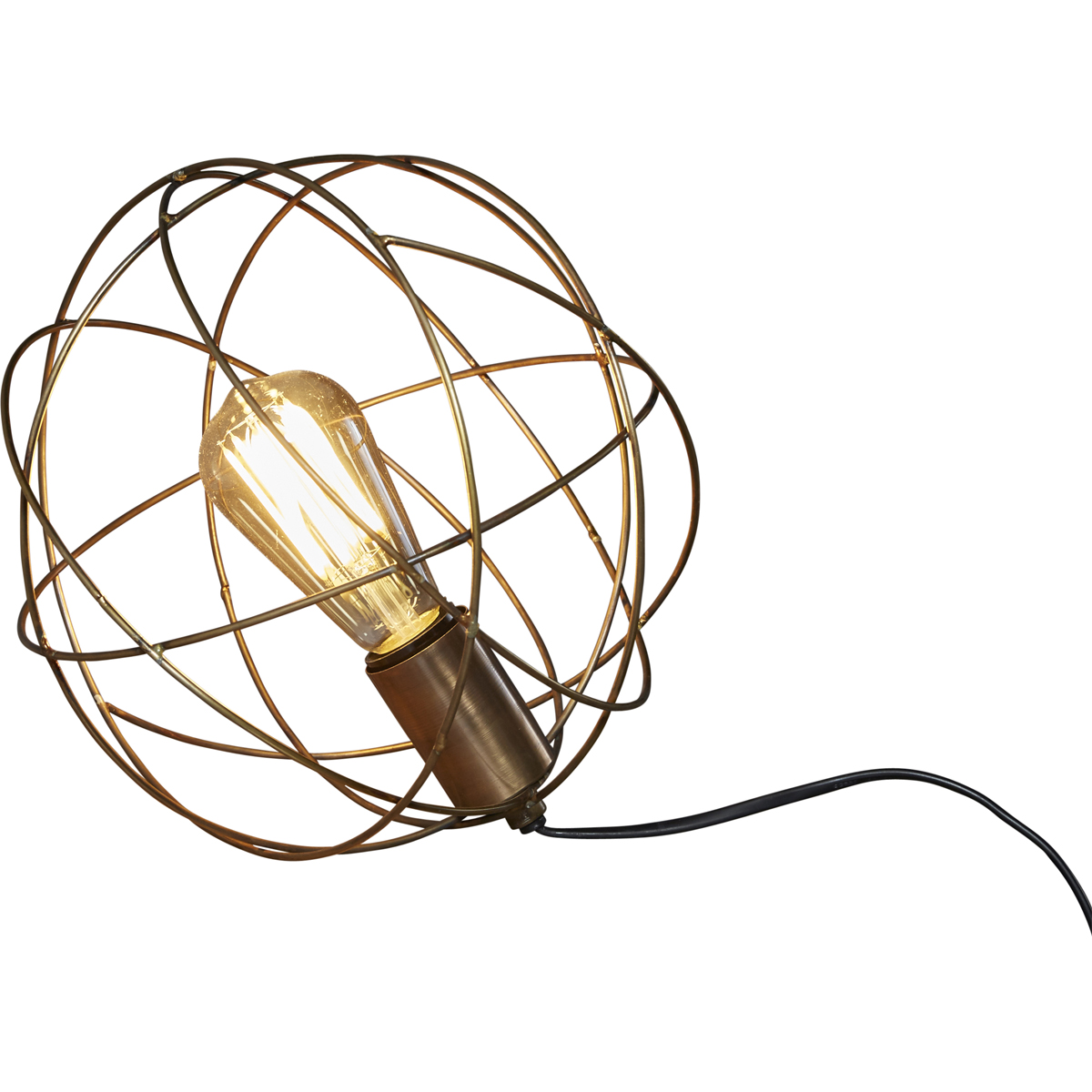 Tafellamp Oro Rond