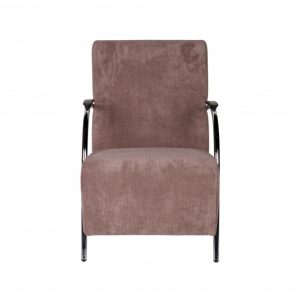 Halifax fauteuil taupe