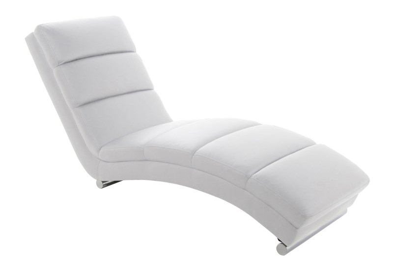 Chaise Longue Winky wit