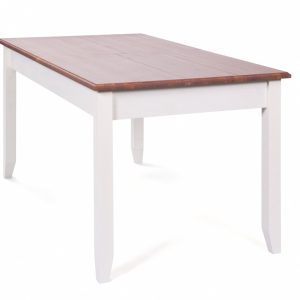 Cassala 1.2 Table Cassala 1.2 ext. 160-200-90cm white-sepia