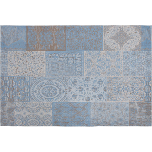 Karpet Output Alaskan Blue